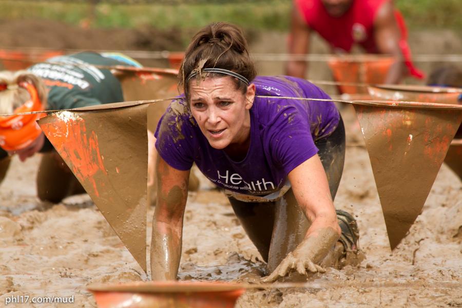 Merrell Down & Dirty Mud Run 2013 -1528
