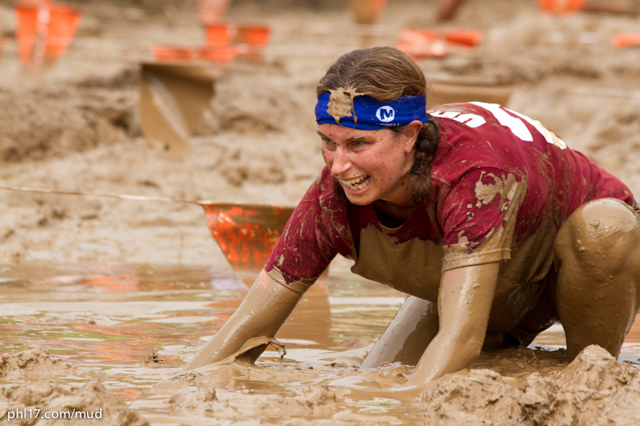 Merrell Down & Dirty Mud Run 2013 -1544