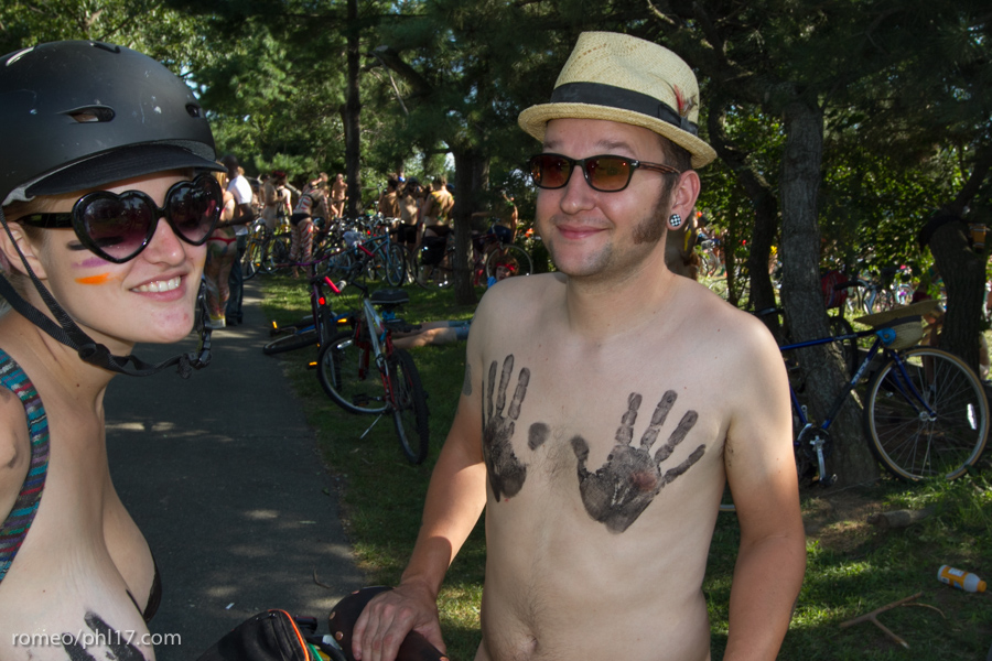 a-Philly-Naked-Bike-Race-2013-8
