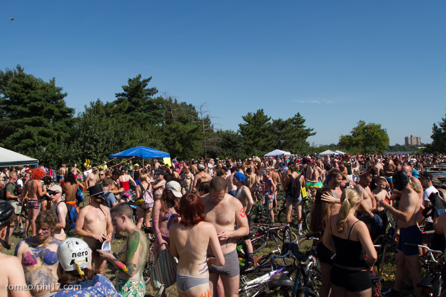 Philly-Naked-Bike-Race-2013-25