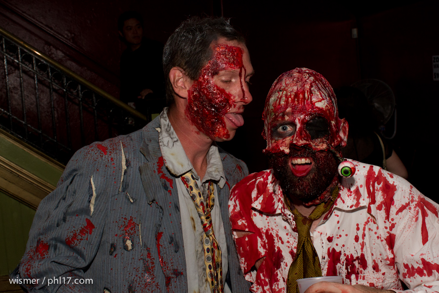Philly Zombie Prom 092813-0010