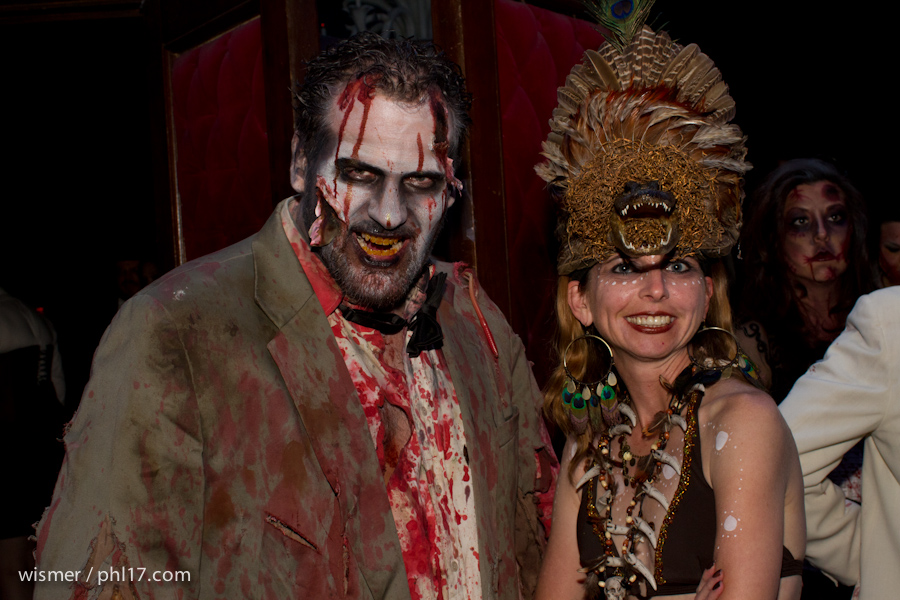 Philly Zombie Prom 092813-0013