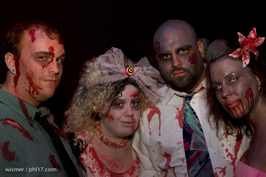 Philly Zombie Prom 092813-0024