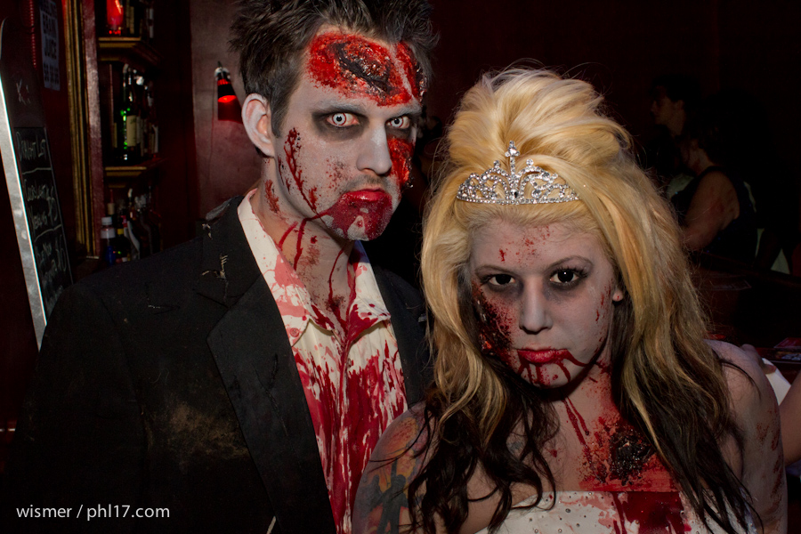 Philly Zombie Prom 092813-0028