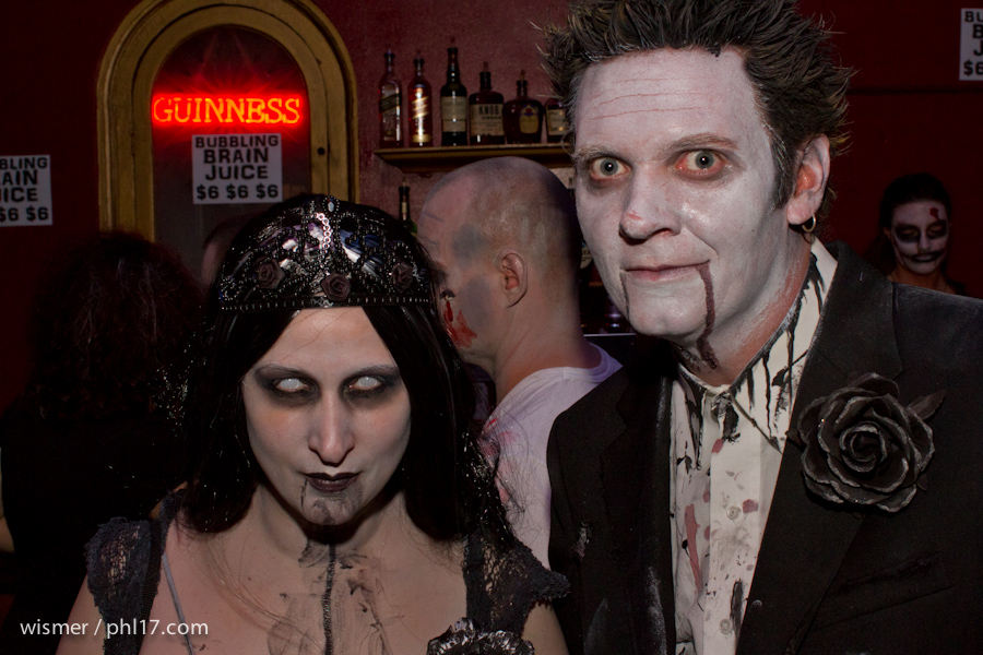 Philly Zombie Prom 092813-0070