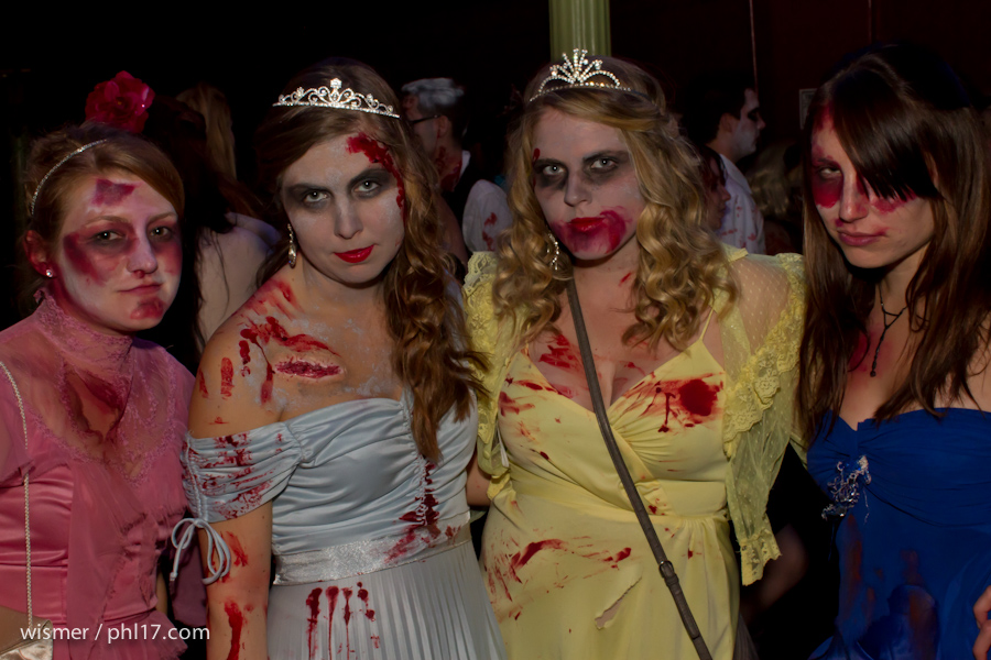 Philly Zombie Prom 092813-0114