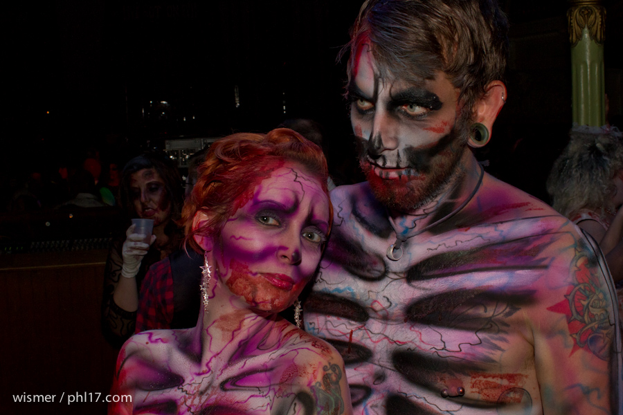 Philly Zombie Prom 092813-0119