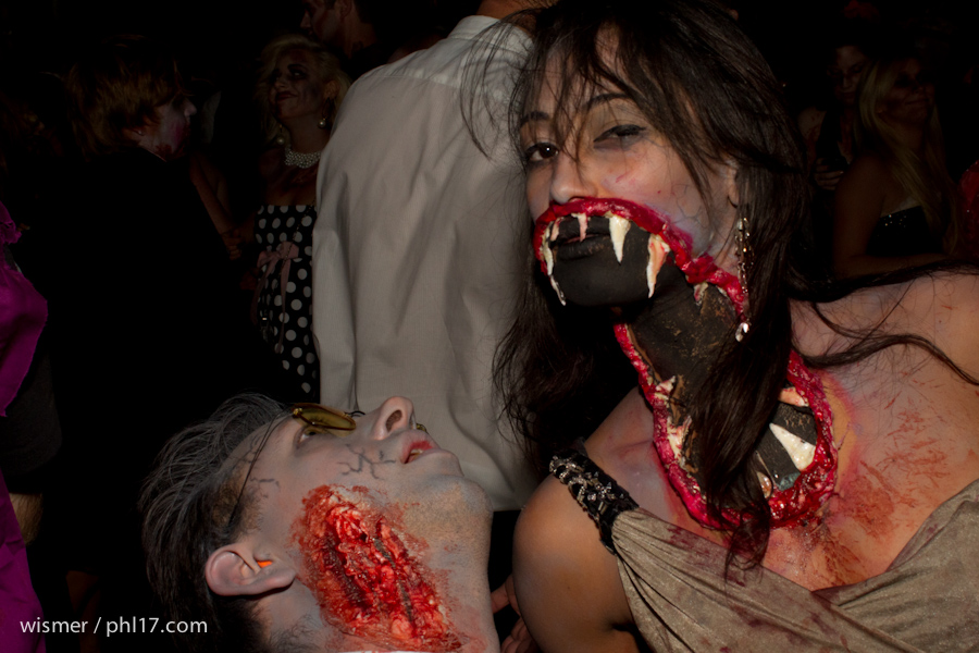Philly Zombie Prom 092813-0138
