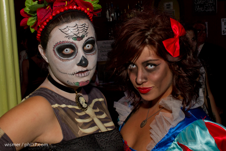 Philly Zombie Prom 092813-0154