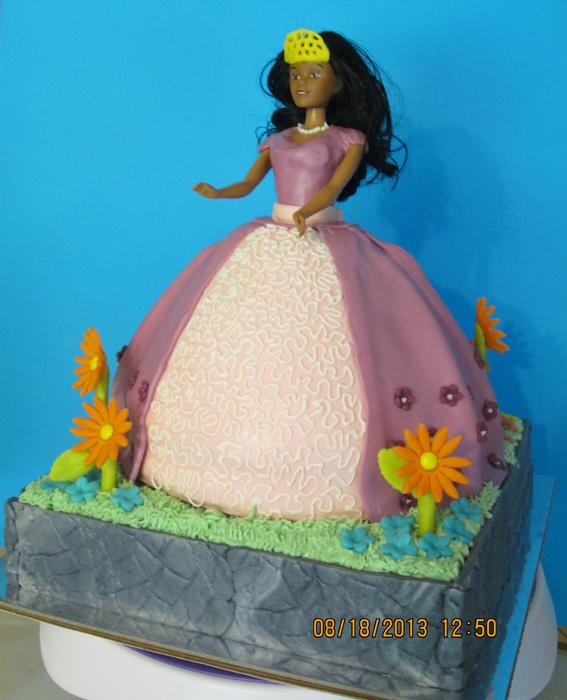 doll cake USE