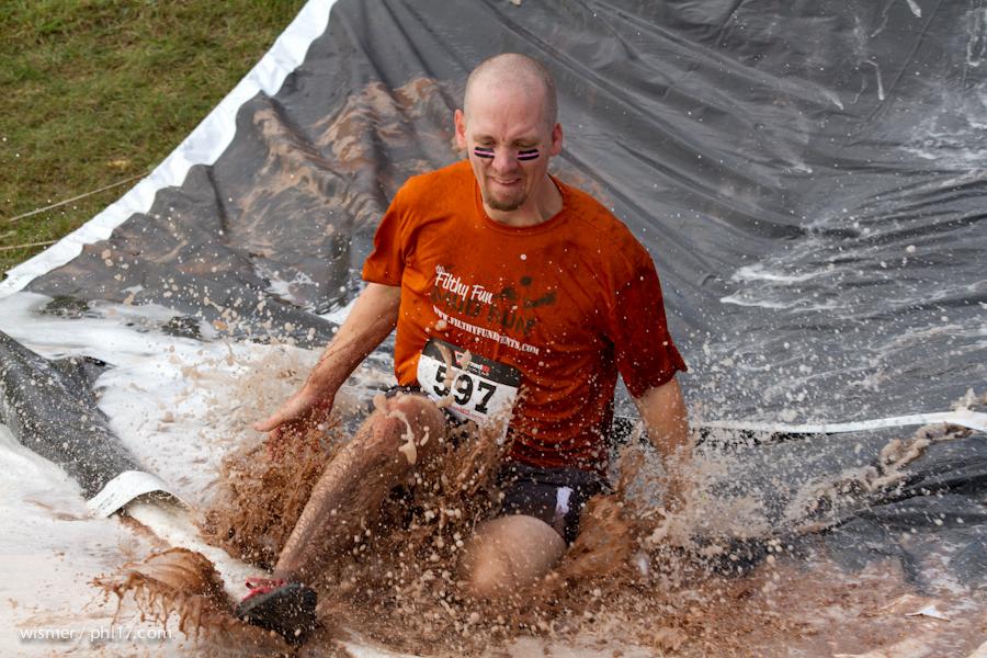 Filthy Fun Run 101213-0754
