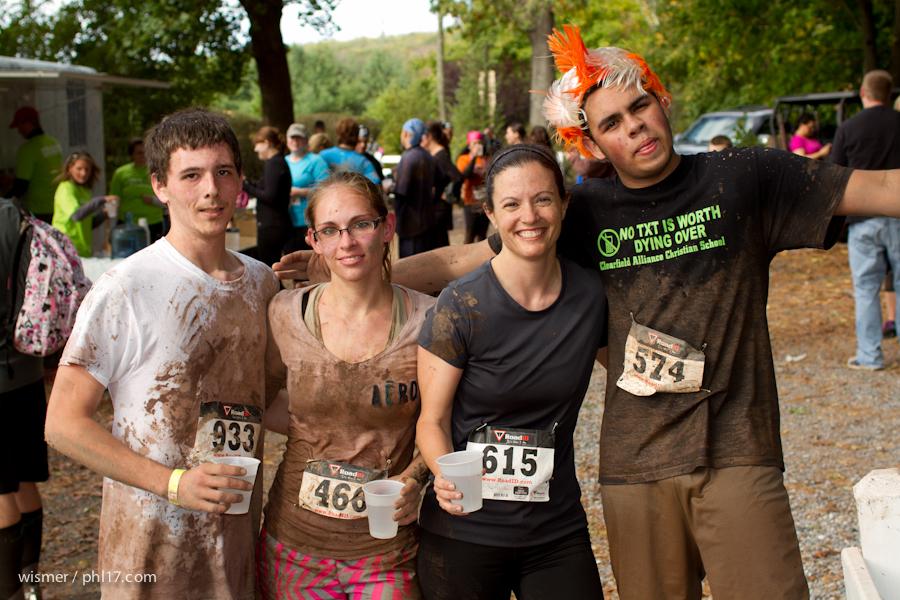 Filthy Fun Run 101213-1133