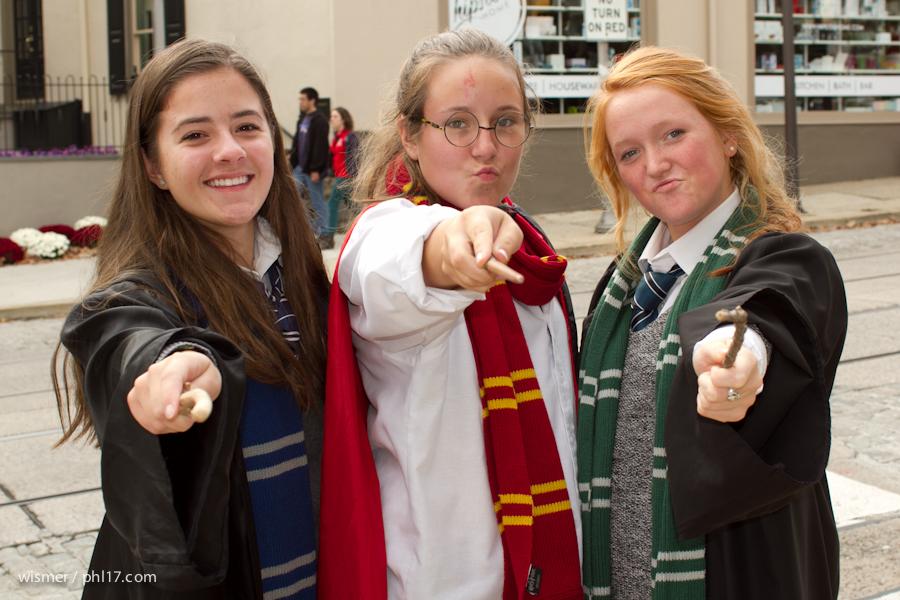 Harry Potter Festival 2013-0261