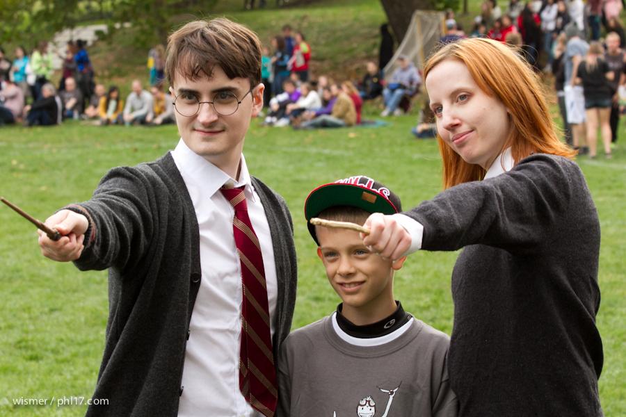 Harry Potter Festival 2013-0515