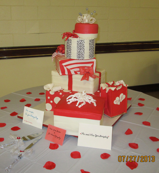 package cake USE