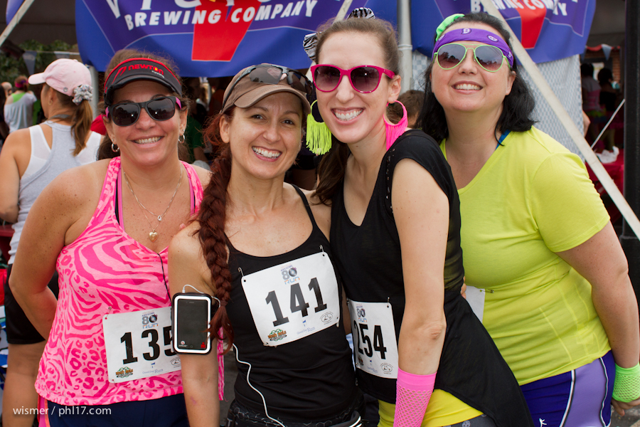 Totally Awesome 80s Run 100613-0136