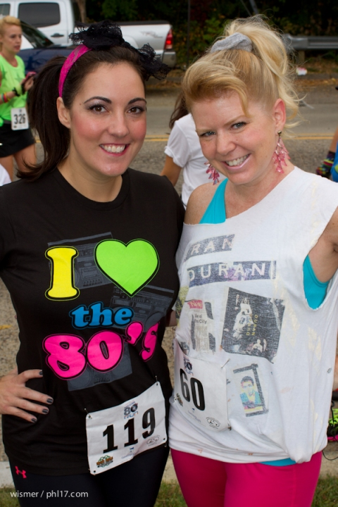 Totally Awesome 80s Run 100613-0141