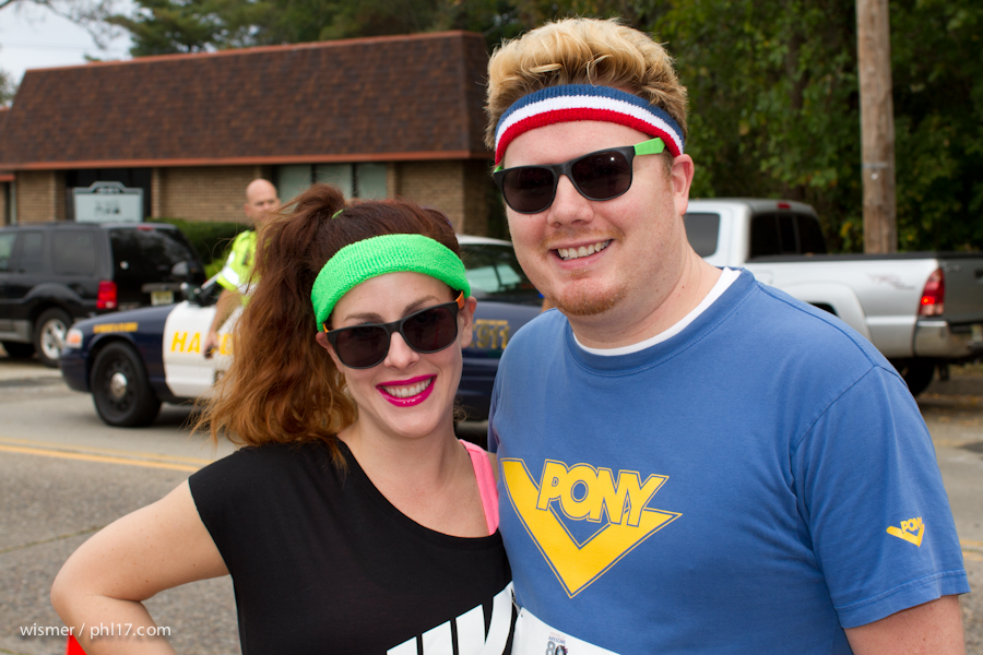 Totally Awesome 80s Run 100613-0142