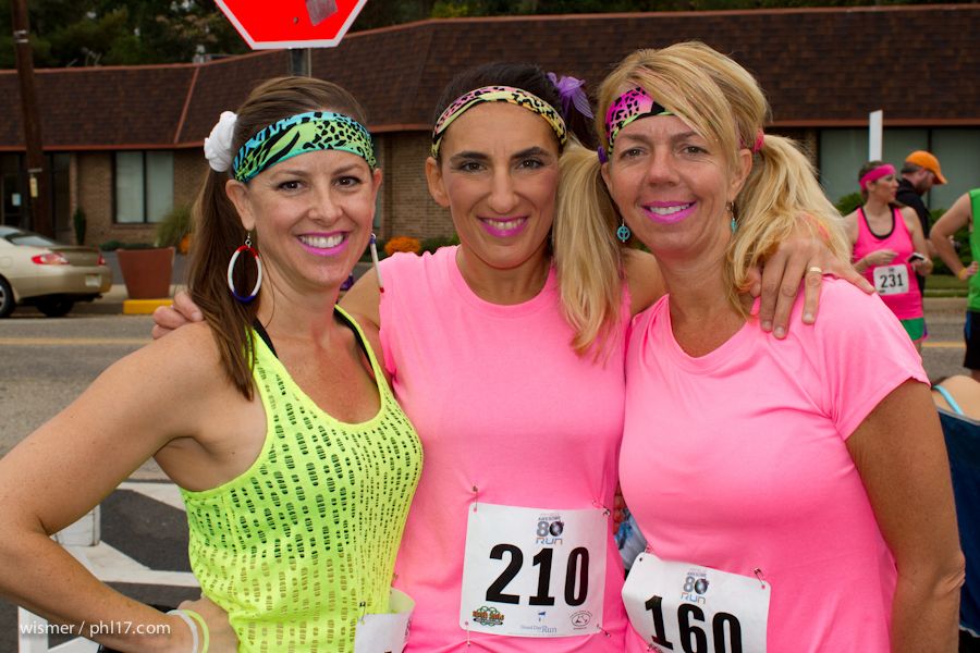Totally Awesome 80s Run 100613-0148