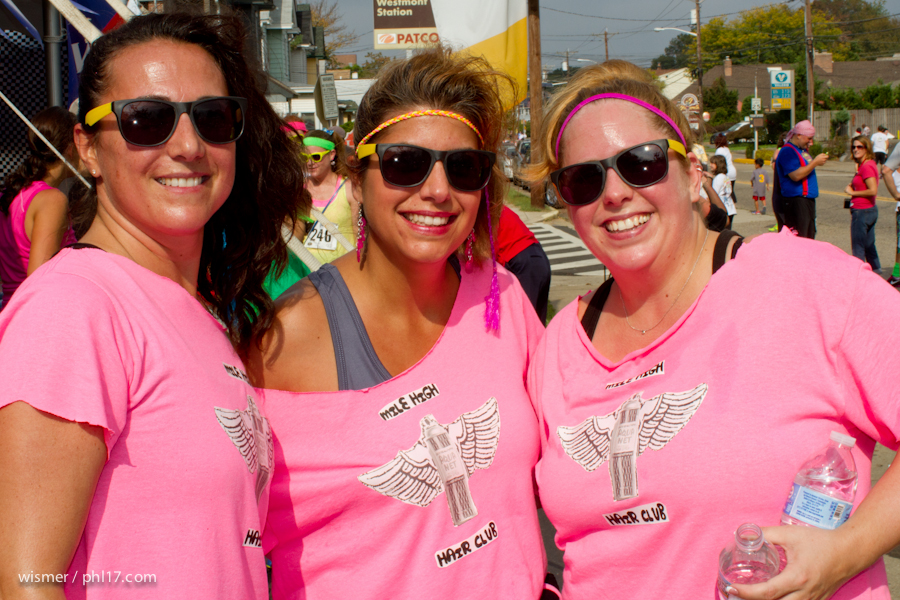 Totally Awesome 80s Run 100613-0161
