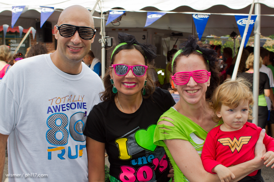 Totally Awesome 80s Run 100613-0165