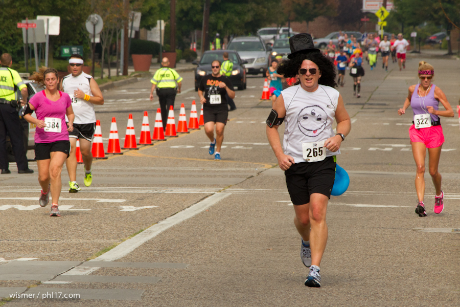 Totally Awesome 80s Run 100613-0177