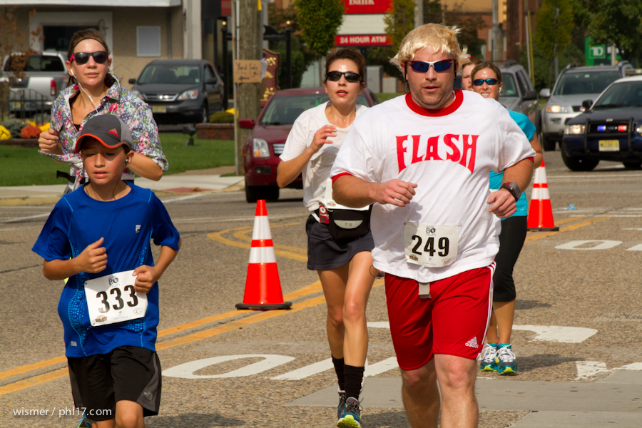 Totally Awesome 80s Run 100613-0204