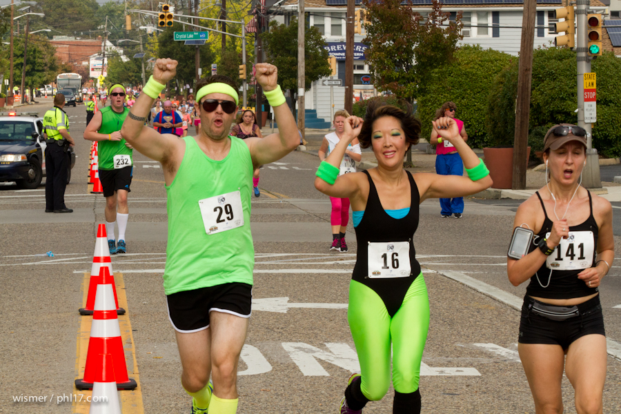 Totally Awesome 80s Run 100613-0257