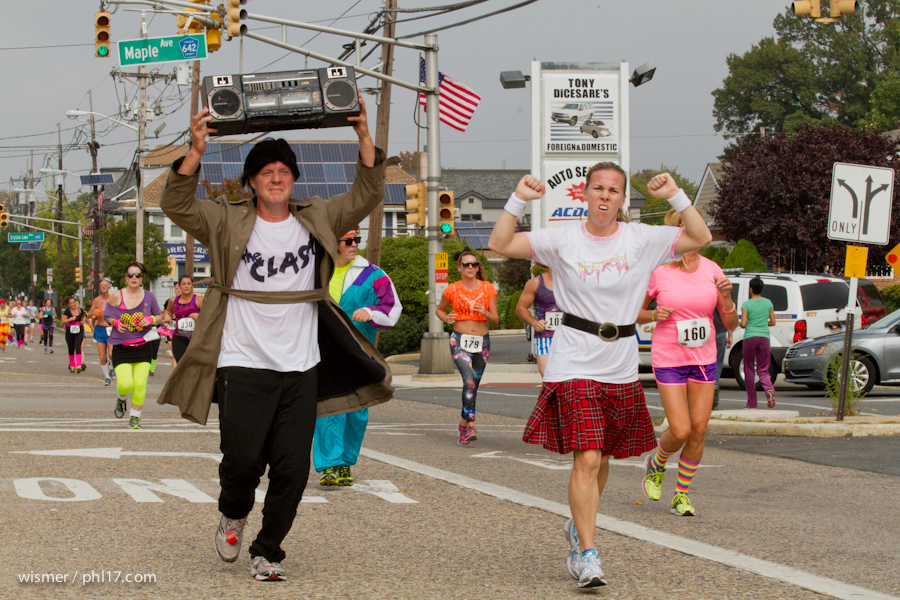 Totally Awesome 80s Run 100613-0281