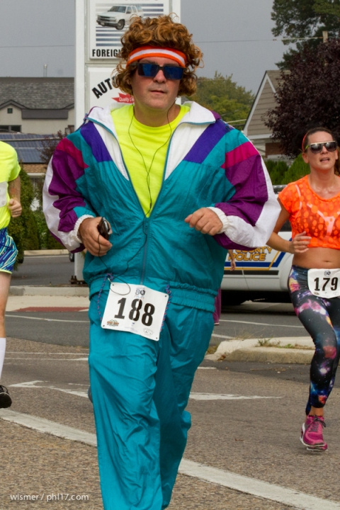 Totally Awesome 80s Run 100613-0284
