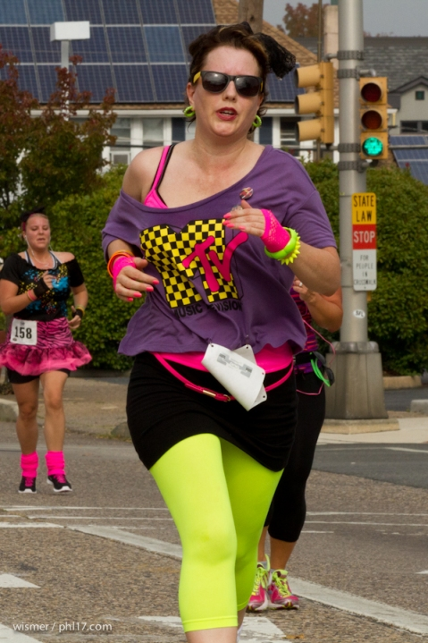 Totally Awesome 80s Run 100613-0287