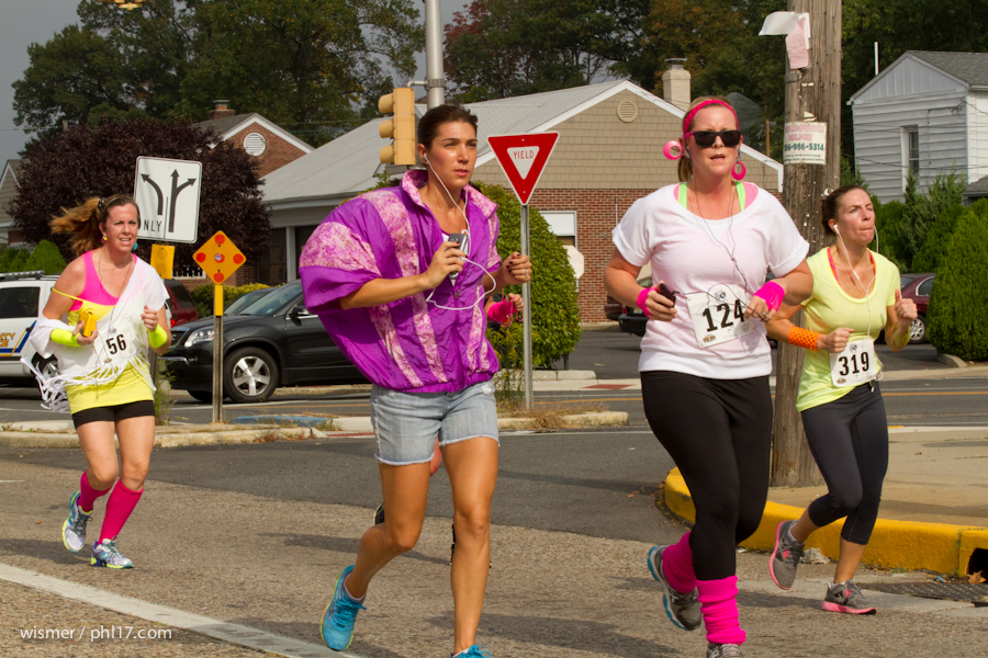 Totally Awesome 80s Run 100613-0303