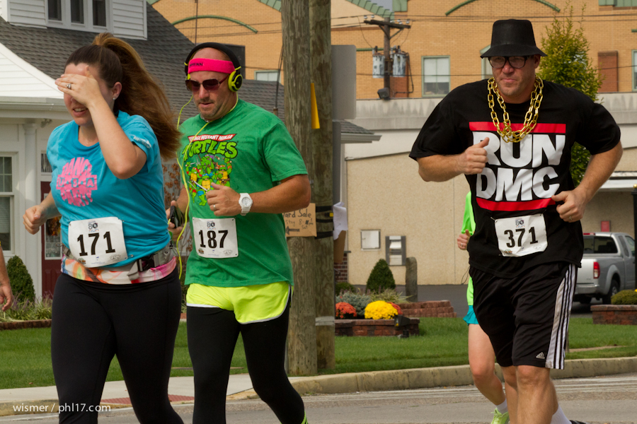 Totally Awesome 80s Run 100613-0332