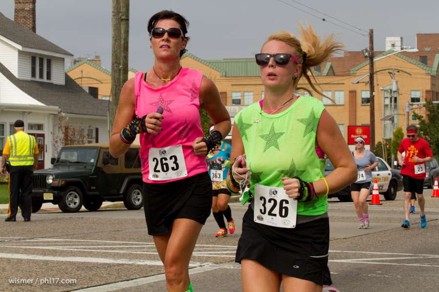 Totally Awesome 80s Run 100613-0337