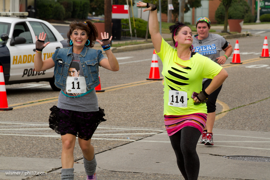 Totally Awesome 80s Run 100613-0413