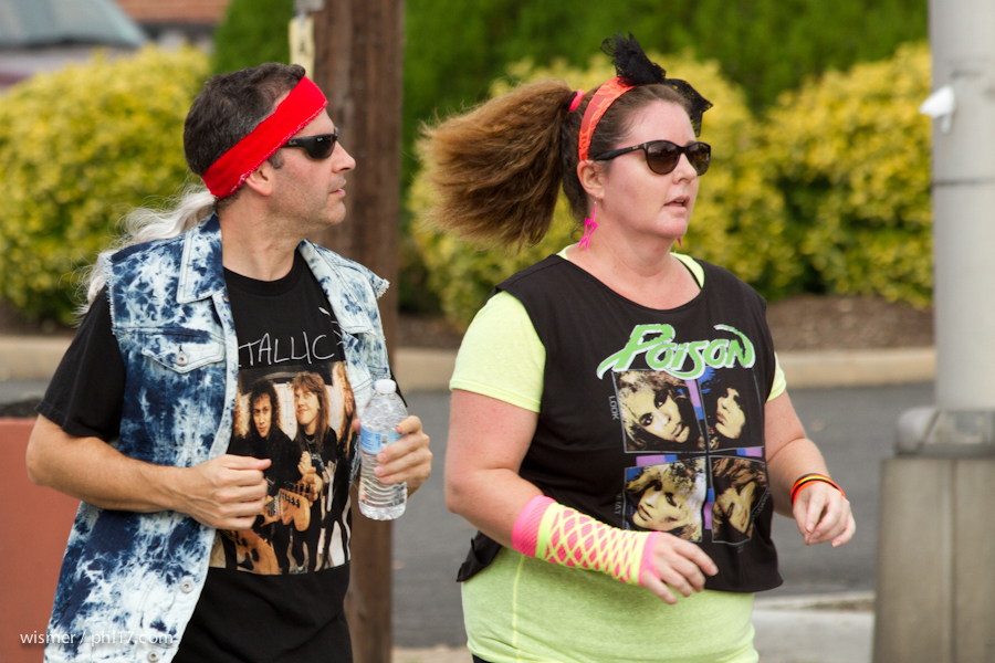 Totally Awesome 80s Run 100613-0426