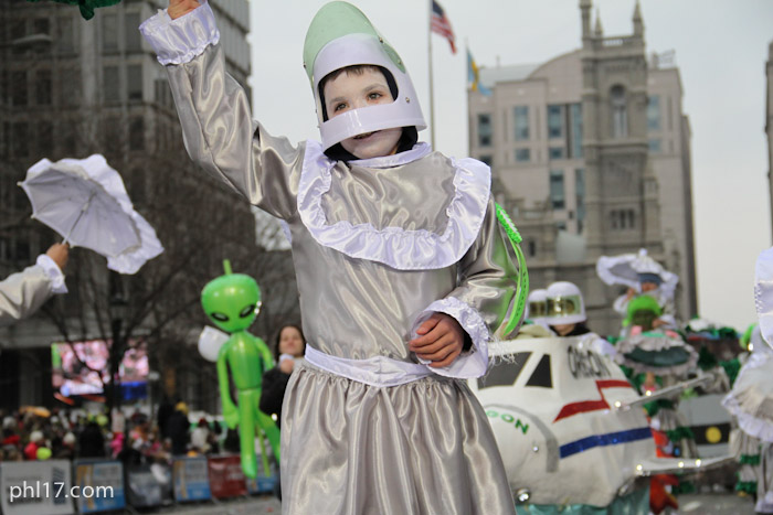 Oregon Mummers Parade 2013-0386