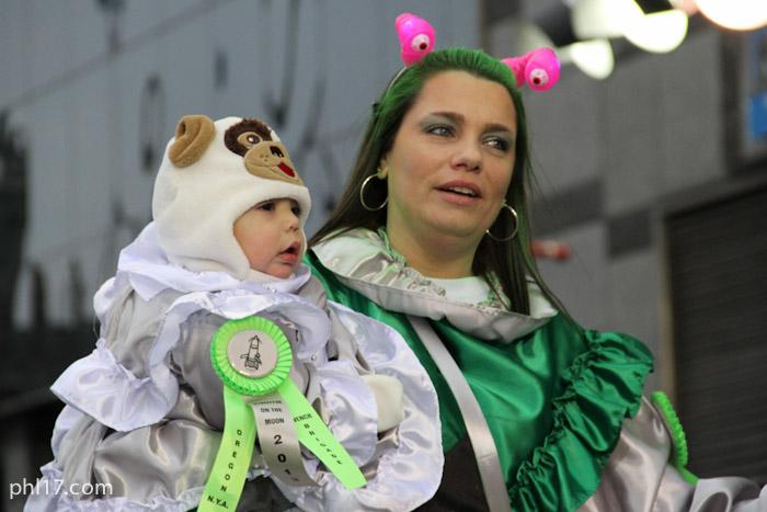 Oregon Mummers Parade 2013-0387