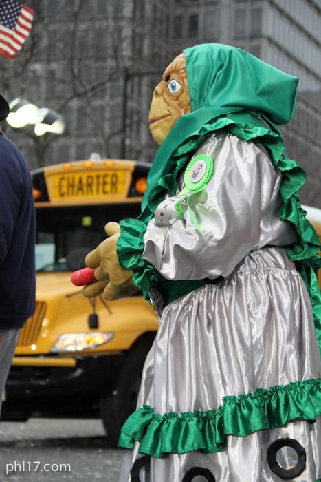 Oregon Mummers Parade 2013-0402