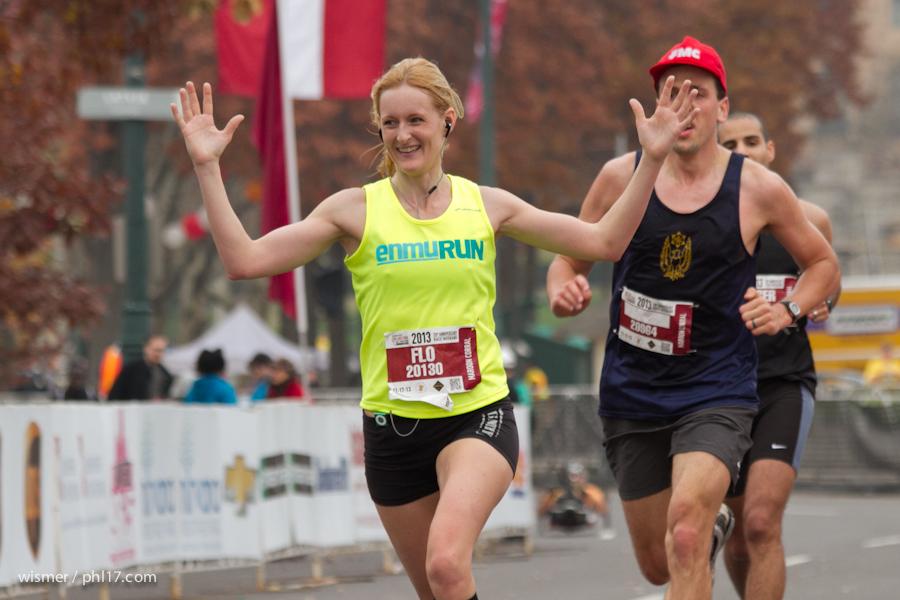 Philadelphia Marathon 2013-0036