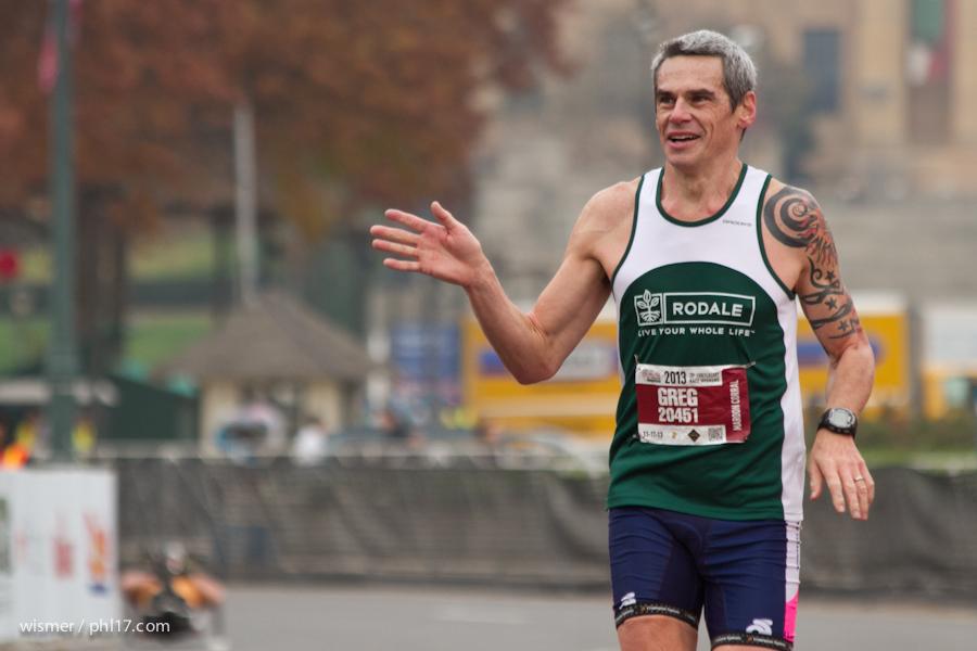 Philadelphia Marathon 2013-0038