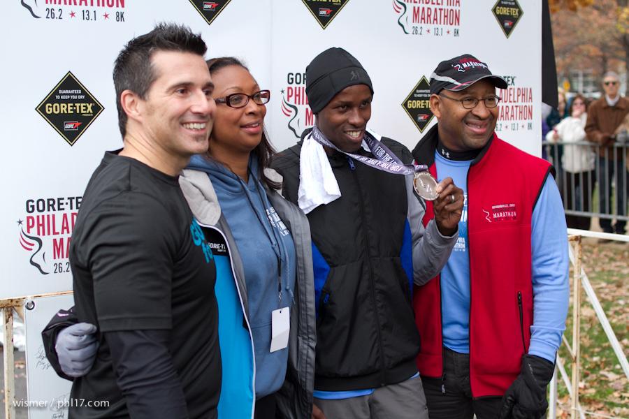 Philadelphia Marathon 2013-0134