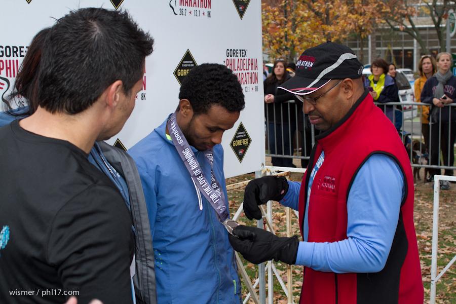 Philadelphia Marathon 2013-0146