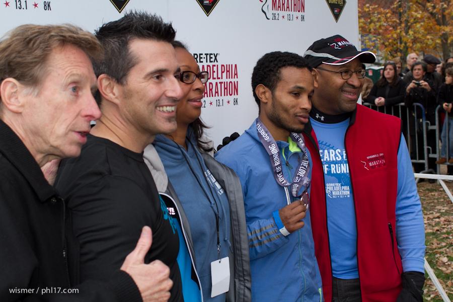 Philadelphia Marathon 2013-0148