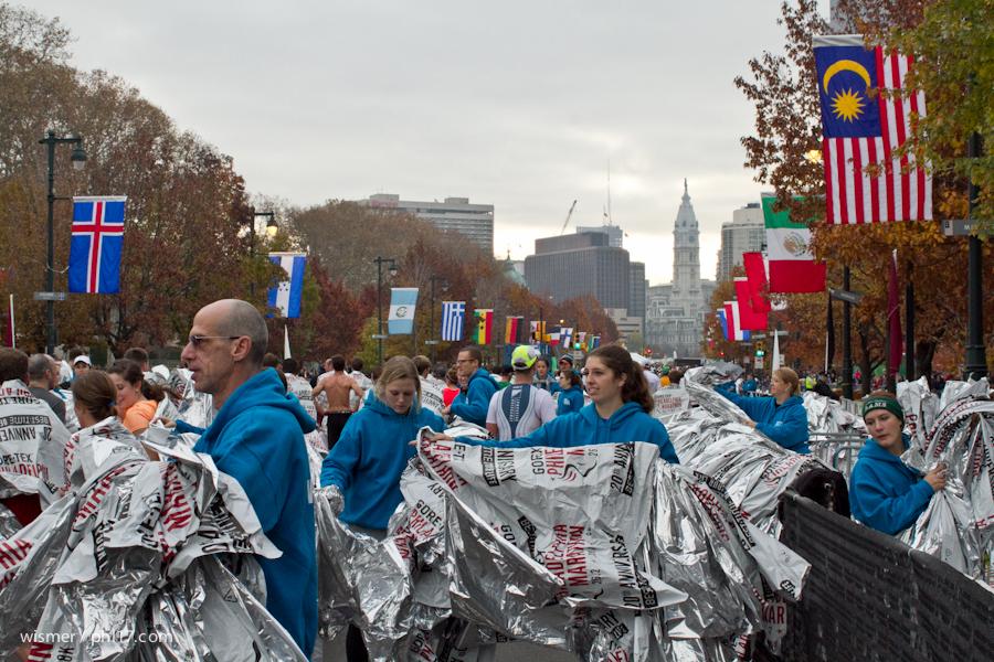 Philadelphia Marathon 2013-0153
