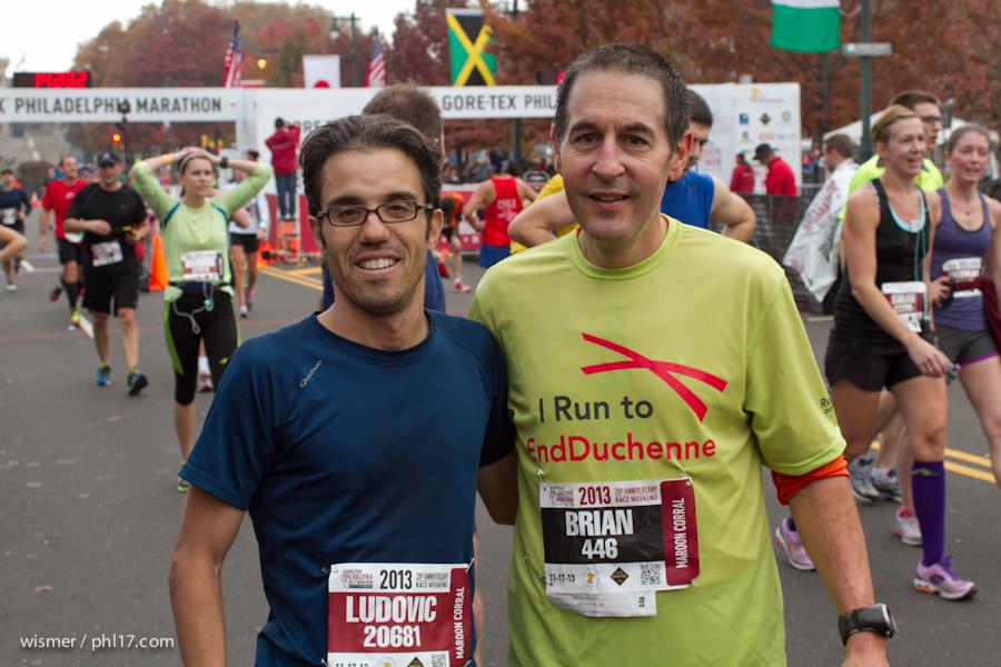 Philadelphia Marathon 2013-0165