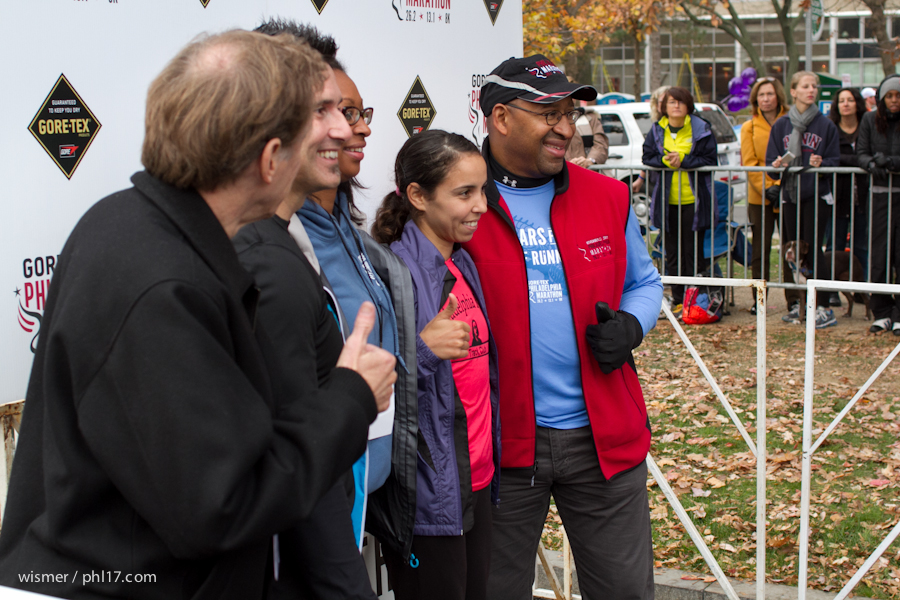 Philadelphia Marathon 2013-0167