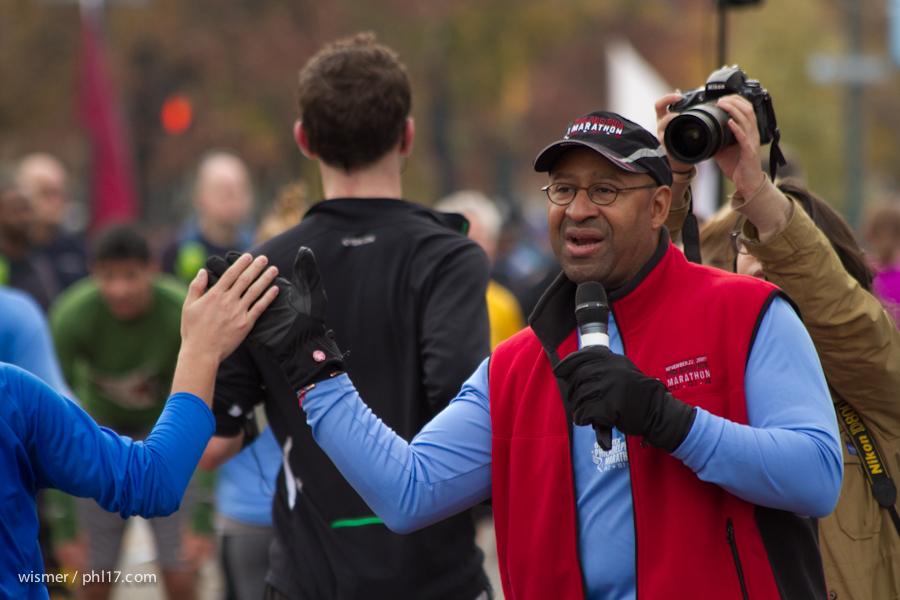Philadelphia Marathon 2013-0244
