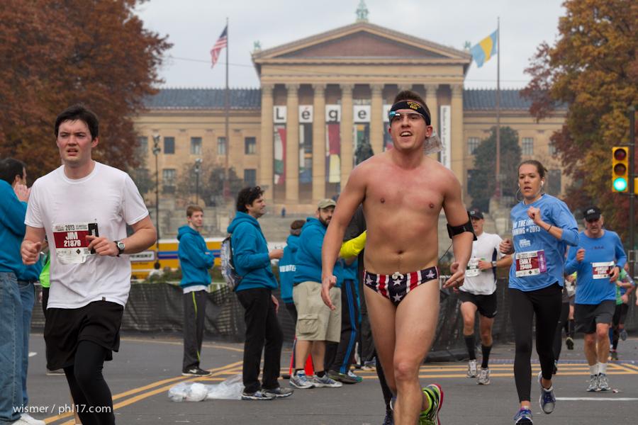 Philadelphia Marathon 2013-0268