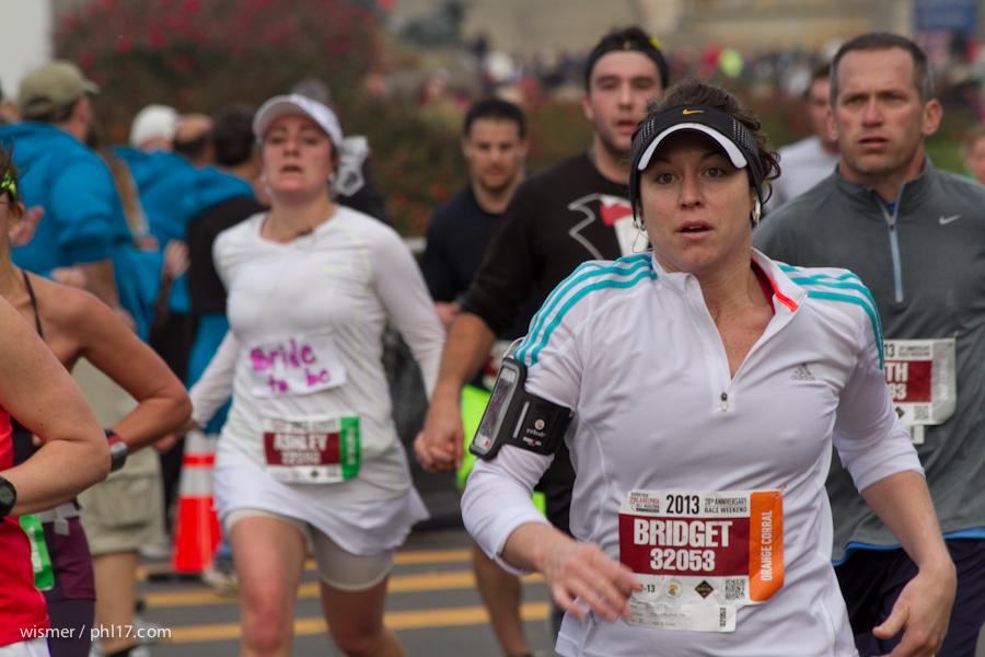 Philadelphia Marathon 2013-0366